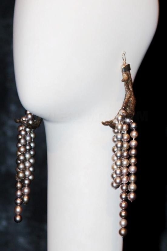 Alexander McQueen Savage Beauty Costume Institute Metropolitan Museum of Art 50