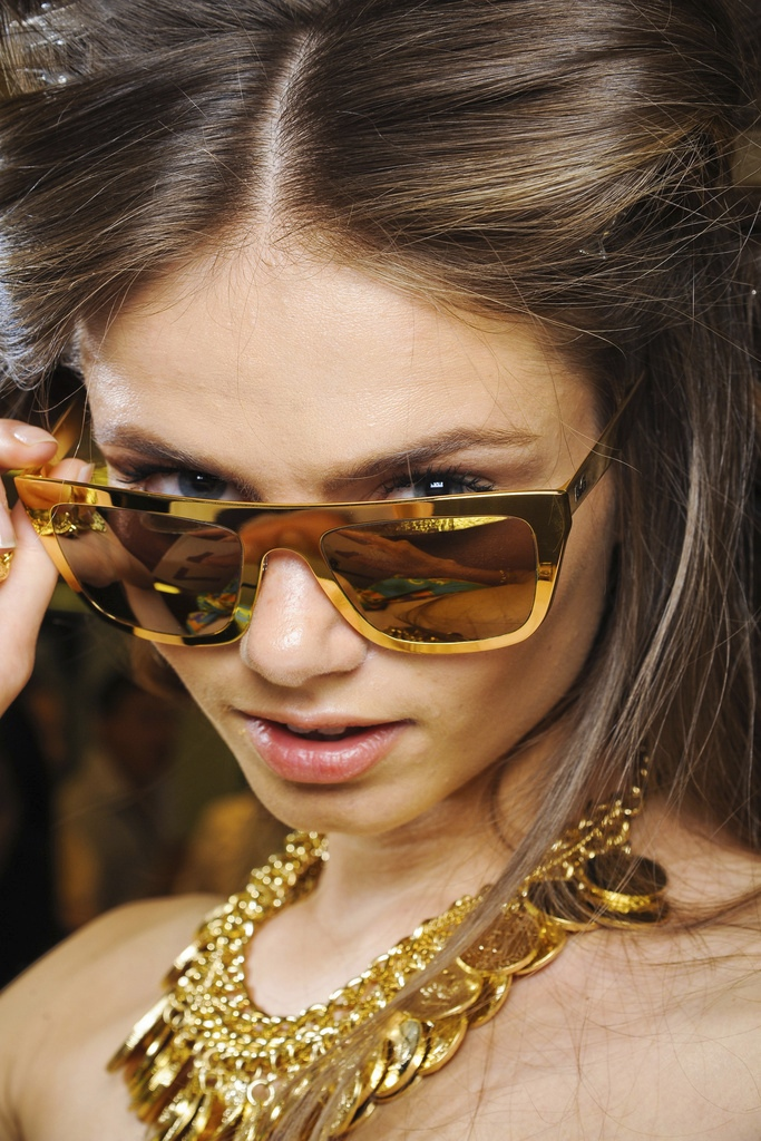 D&G Spring Summer 2012 Collection 26