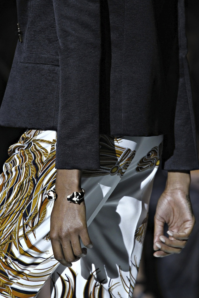 Gucci Spring Summer 2012 Collection