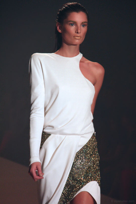 Mugler Spring Summer 2012 Collection 5