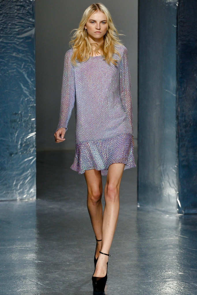 Theyskens' Theory Spring Summer 2012 Collection 35