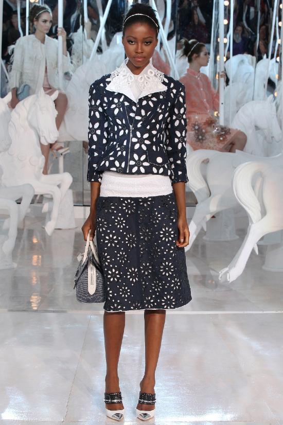Louis Vuitton Spring Summer 2012 Collection 19