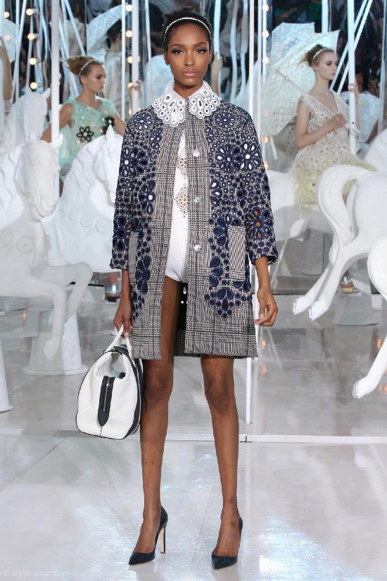 Louis Vuitton Spring Summer 2012 Collection 21