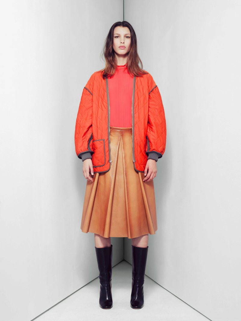 Chloe Pre-Fall 2012 Collection 24