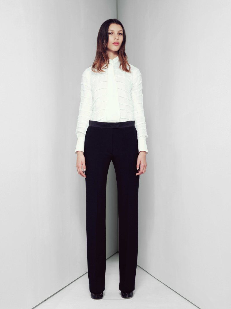 Chloe Pre-Fall 2012 Collection 30