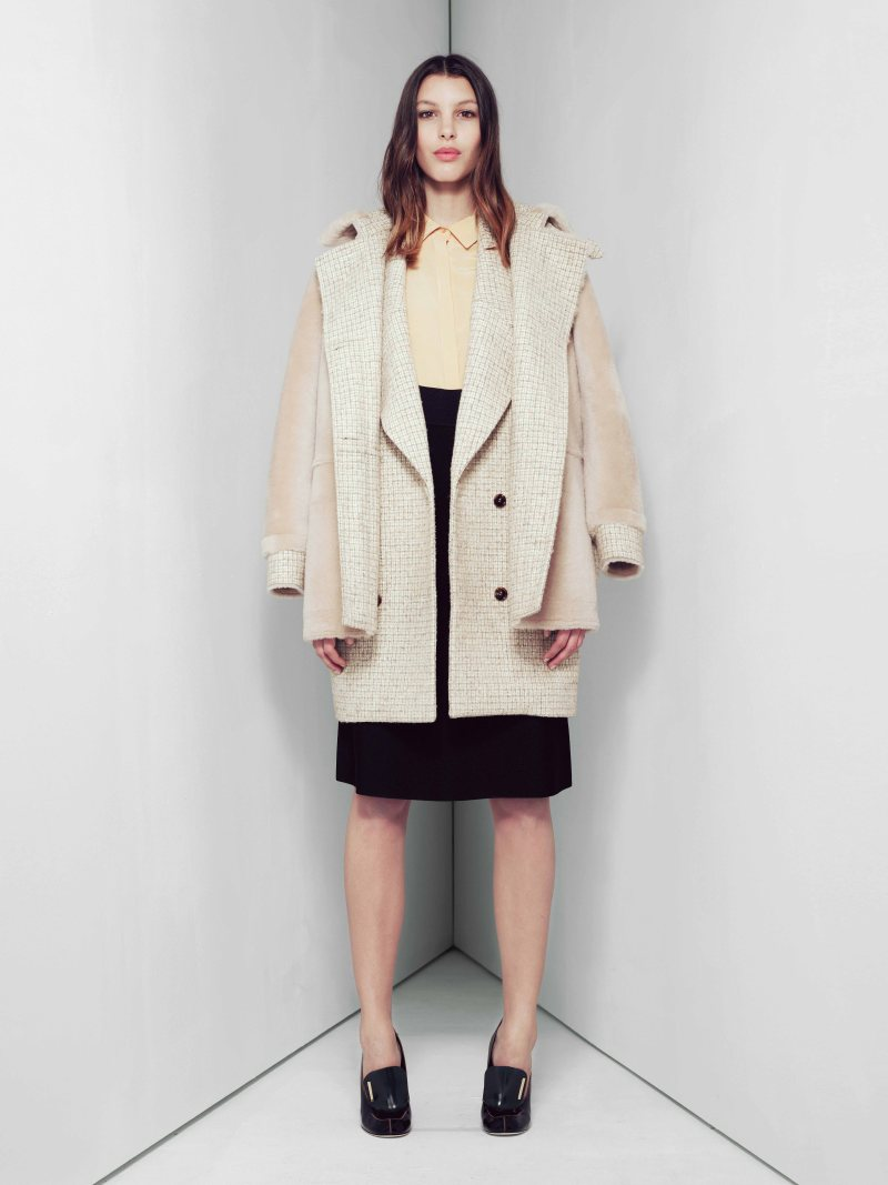 Chloe Pre-Fall 2012 Collection 4