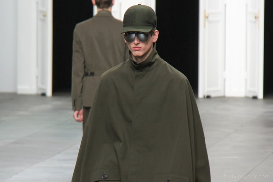Dior Homme Fall Winter 2012 Collection 12