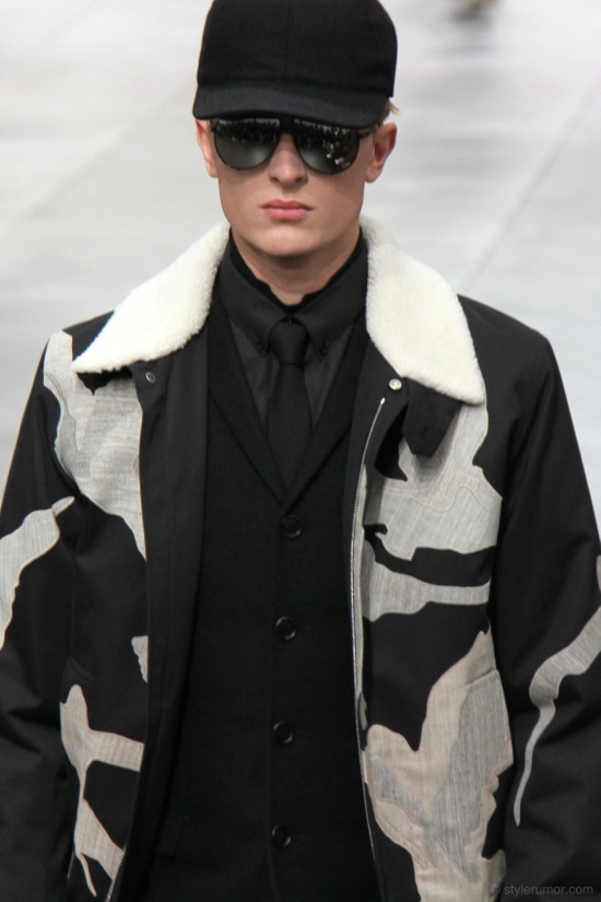 Dior Homme Fall Winter 2012 Collection 23