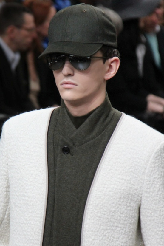 Dior Homme Fall Winter 2012 Collection 7