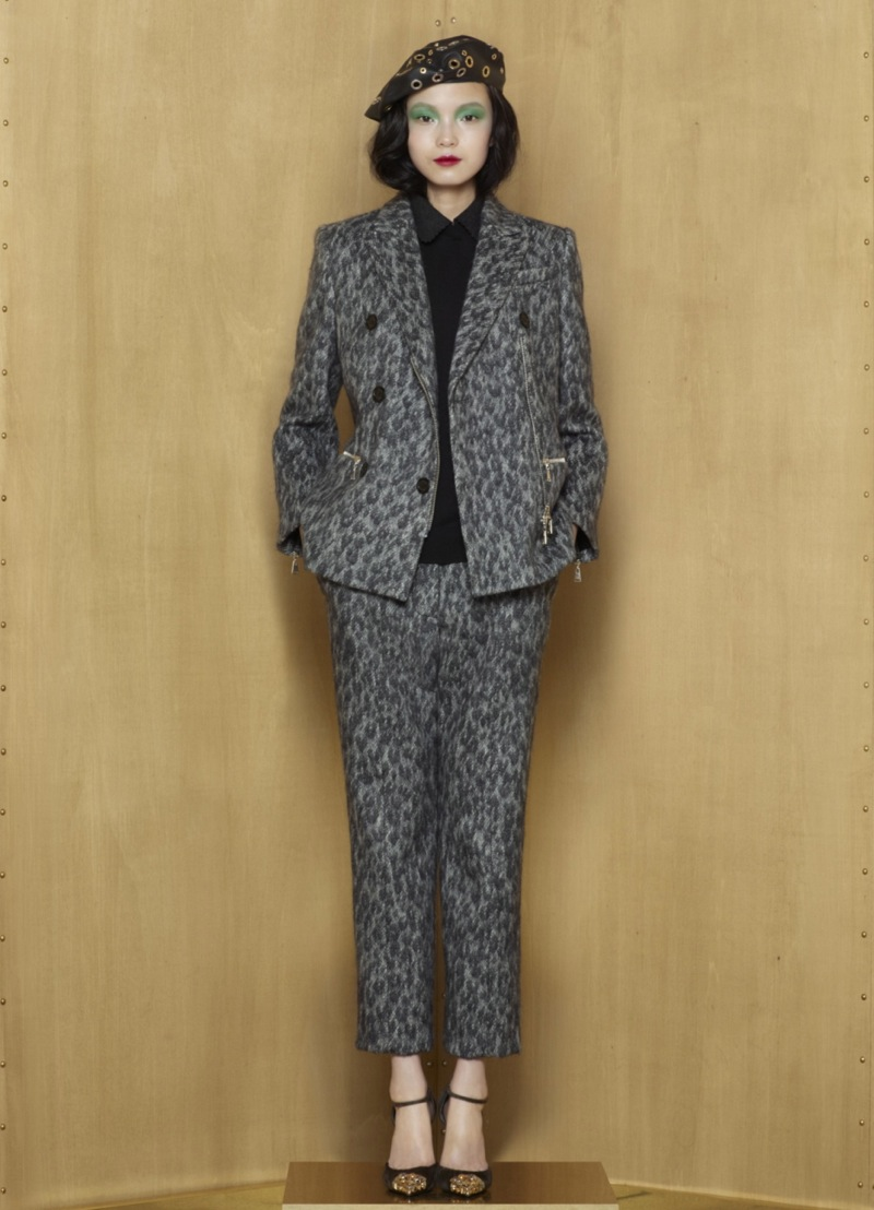 Louis Vuitton Pre-Fall 2012 Collection 11