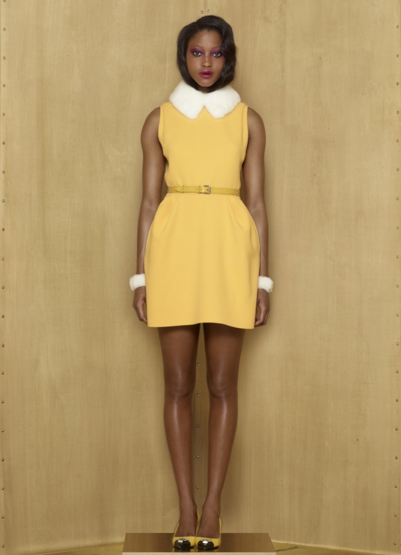 Louis Vuitton Pre-Fall 2012 Collection 5