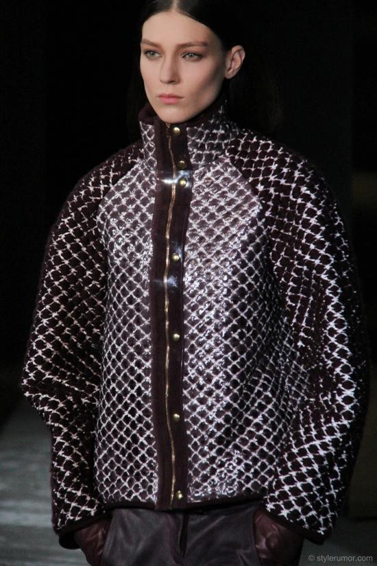 Alexander Wang Fall Winter 2012 Collection 15