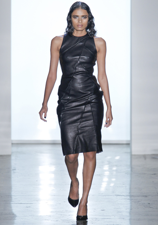 Cushnie et Ochs Fall Winter 2012 Collection 26