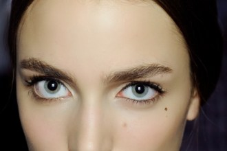 Nina Ricci Spring Summer 2012 Backstage Beauty 2