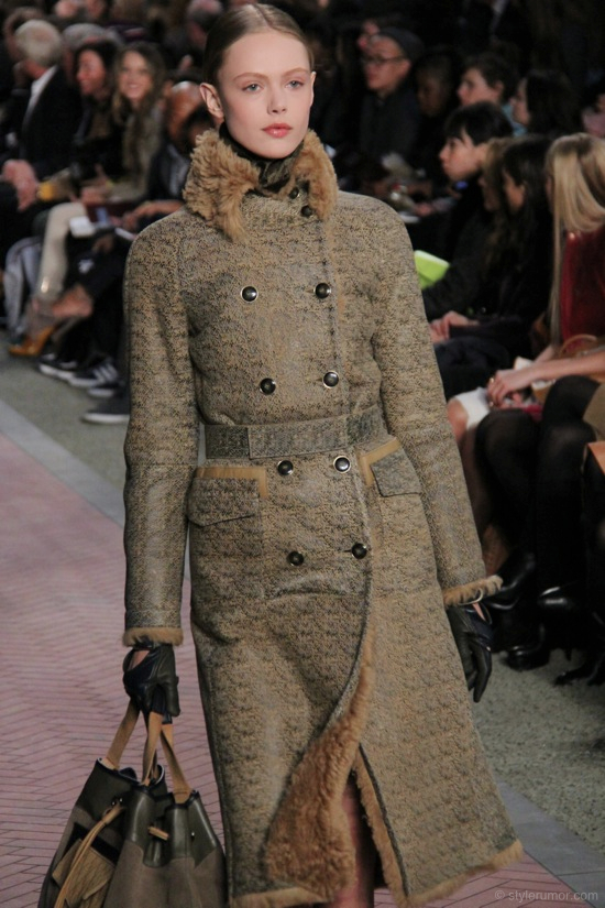 Tommy Hilfiger Fall Winter 2012 Collection 26