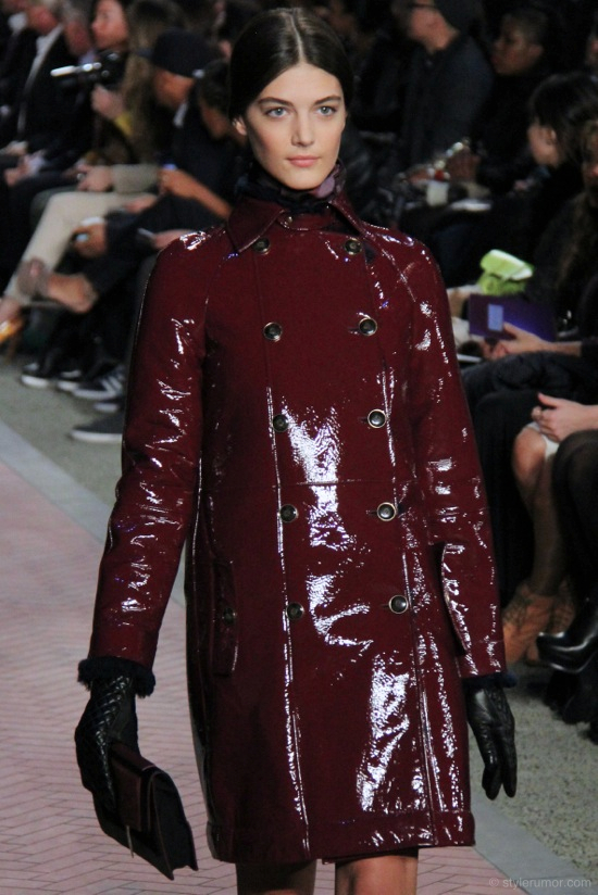 Tommy Hilfiger Fall Winter 2012 Collection 5