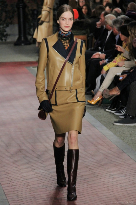 Tommy Hilfiger Fall Winter 2012 Collection 9