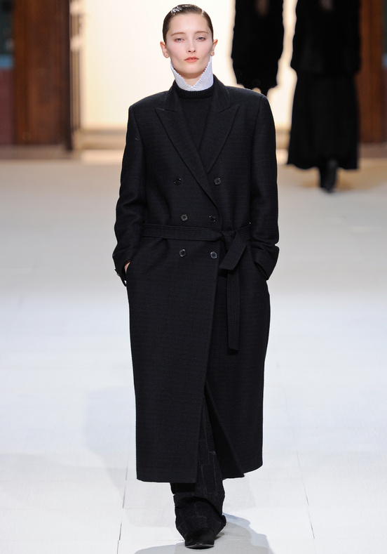 Damir Doma Fall Winter 2012 Collection 6