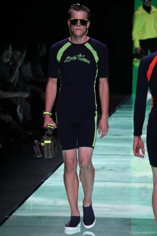 Louis Vuitton Spring Summer 2013 Menswear Collection 9