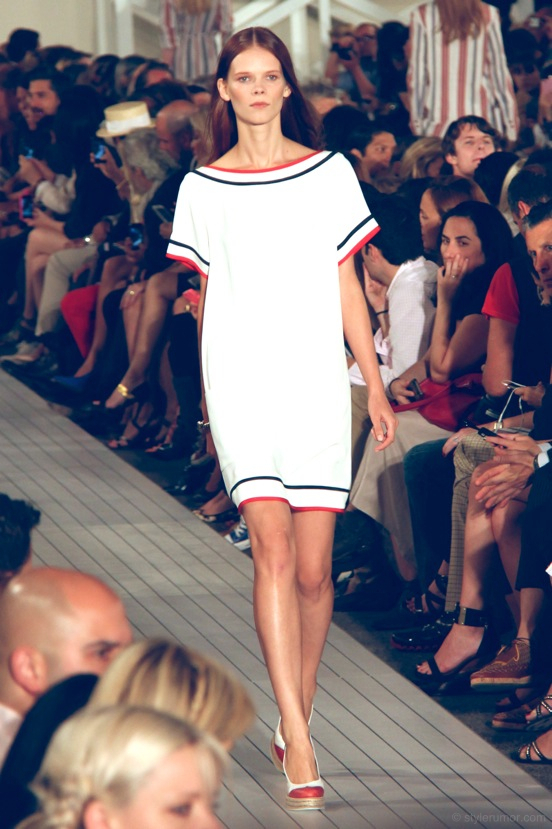 Tommy Hilfiger Spring Summer 2013 Collection 2