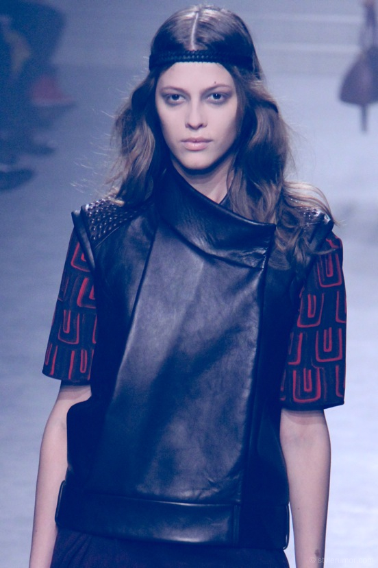 Maiyet Fall Winter 2013 Collection 6