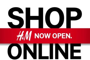 HM Launches US Online Shop 1
