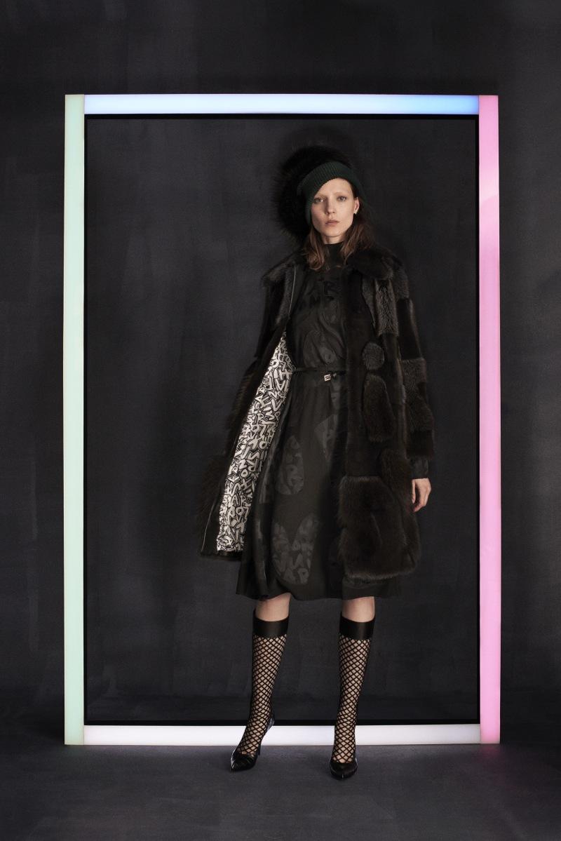 Louis Vuitton Prefall 2014 Collection 10