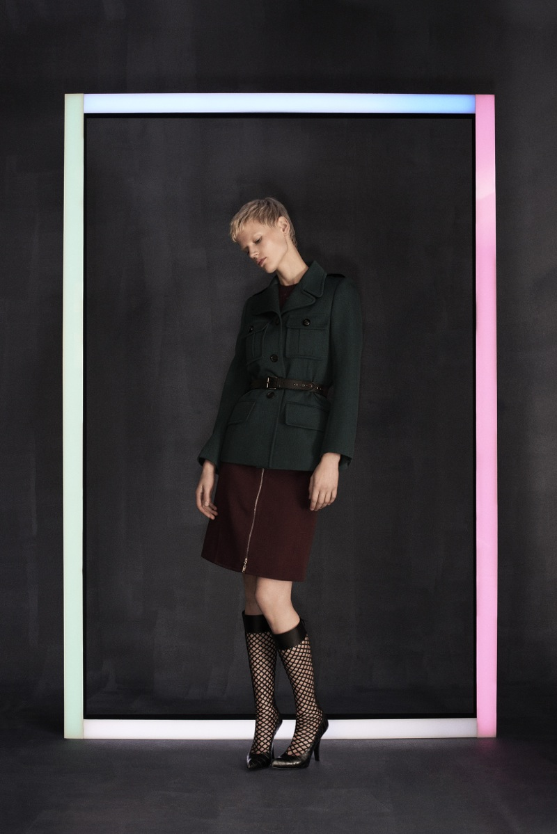 Louis Vuitton Prefall 2014 Collection 8
