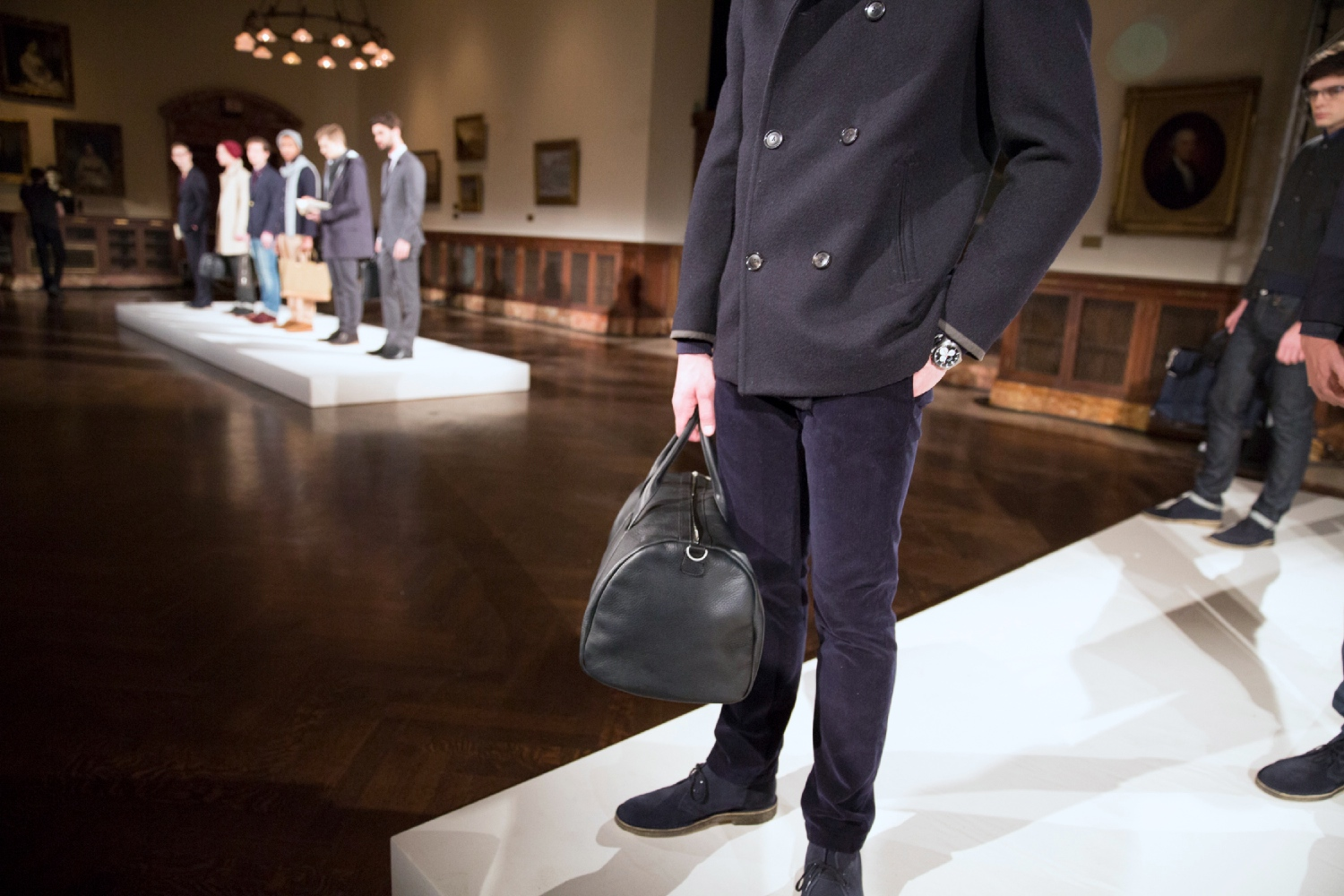 Jack Spade Fall Winter 2014 Collection 12