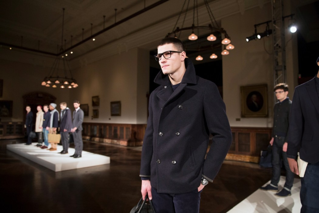 Jack Spade Fall Winter 2014 Collection 9