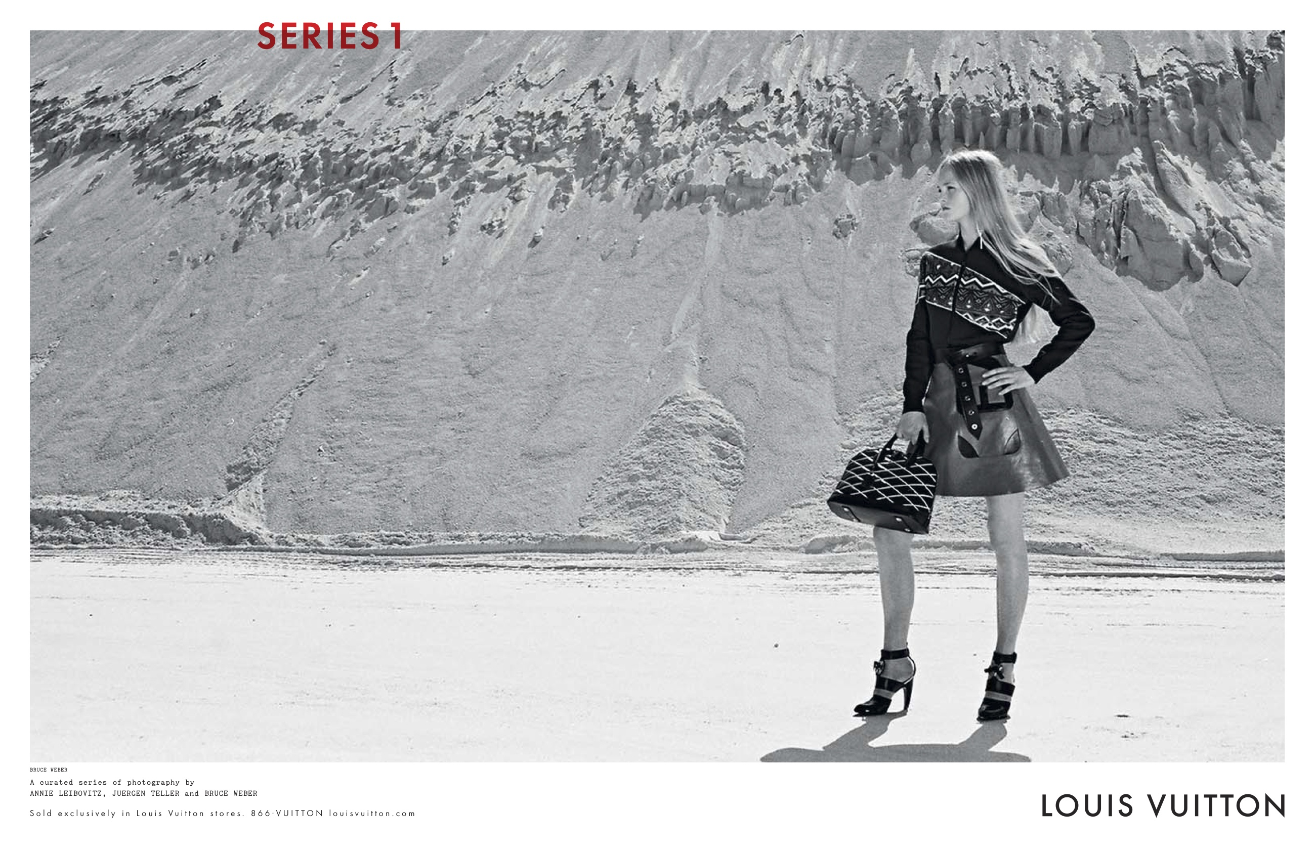 Louis Vuitton Fall Winter 2014 Ad Campaign 26