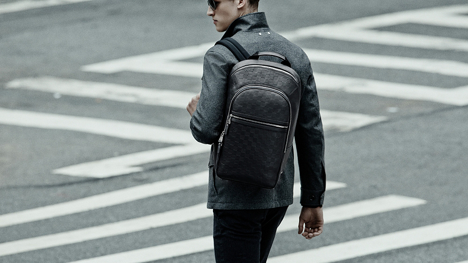 Louis Vuitton Fall 2014 Backpack Collection 1