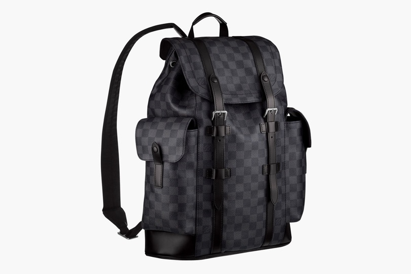 Louis Vuitton Fall 2014 Backpack Collection 7