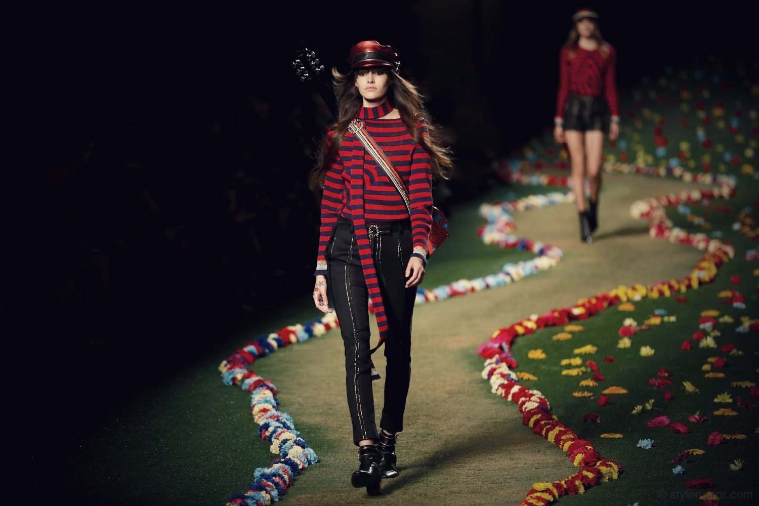 Tommy Hilfiger Spring Summer 2015 Collection 5