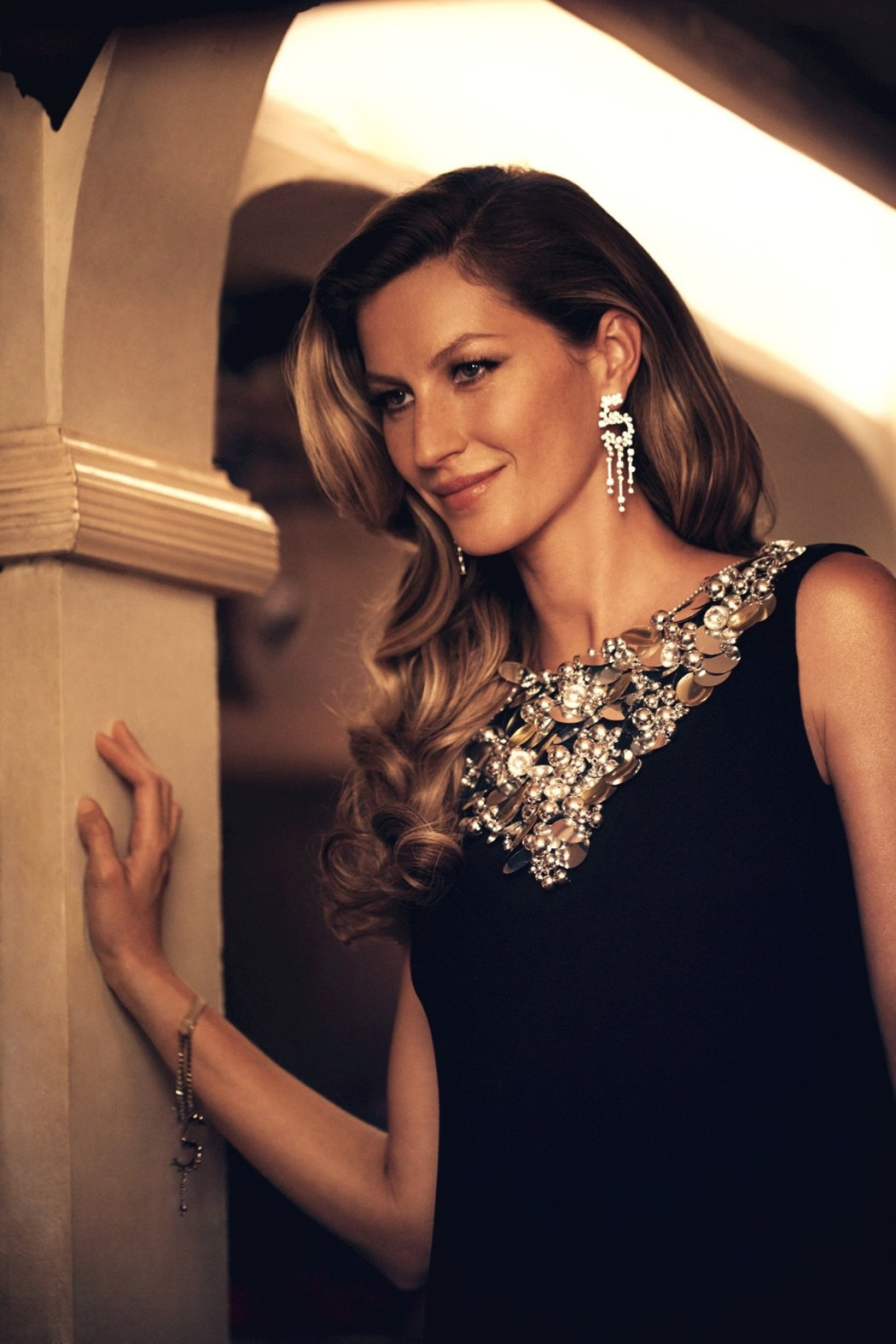 Chanel N 5 Film Featuring Gisele Bundchen 6