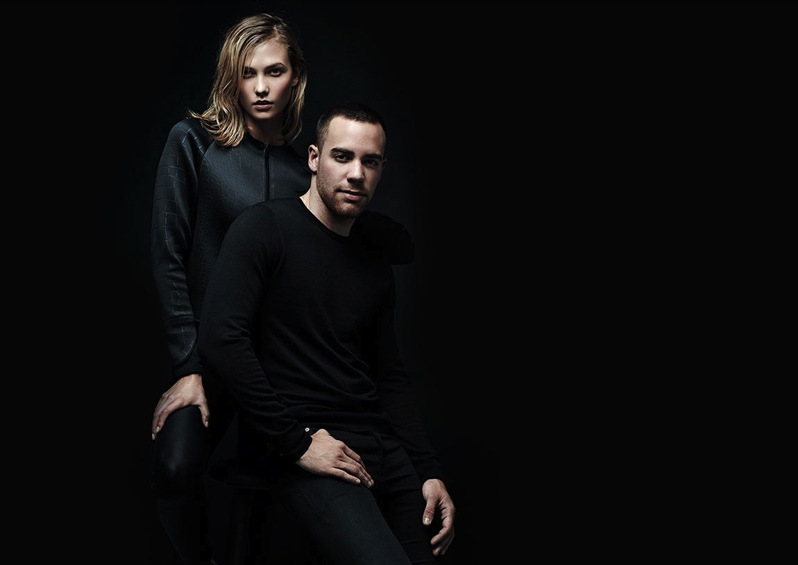Nike x Pedro Lourenco Collection Featuring Karlie Kloss 6