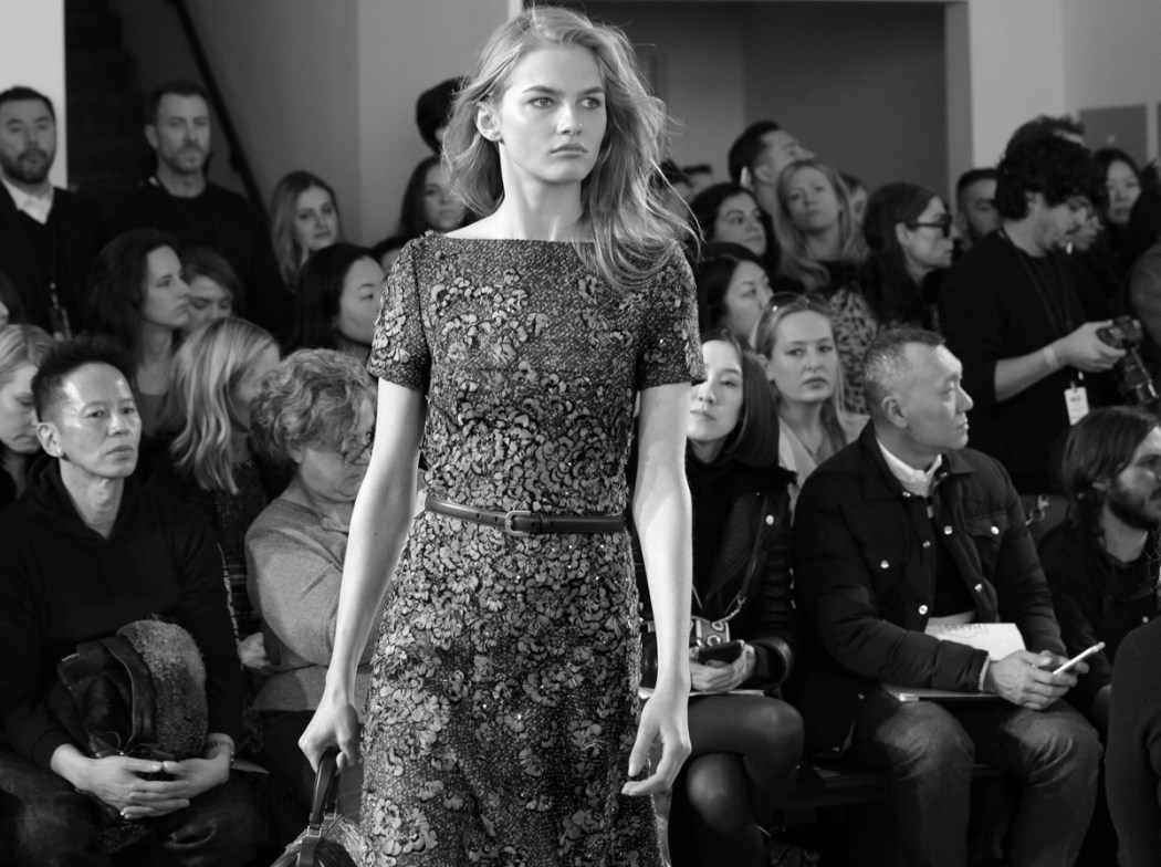 Michael Kors Fall Winter 2015 Collection 2