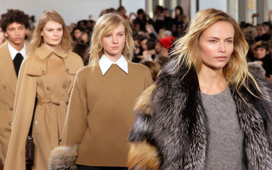 Michael Kors Fall Winter 2015 Collection 8