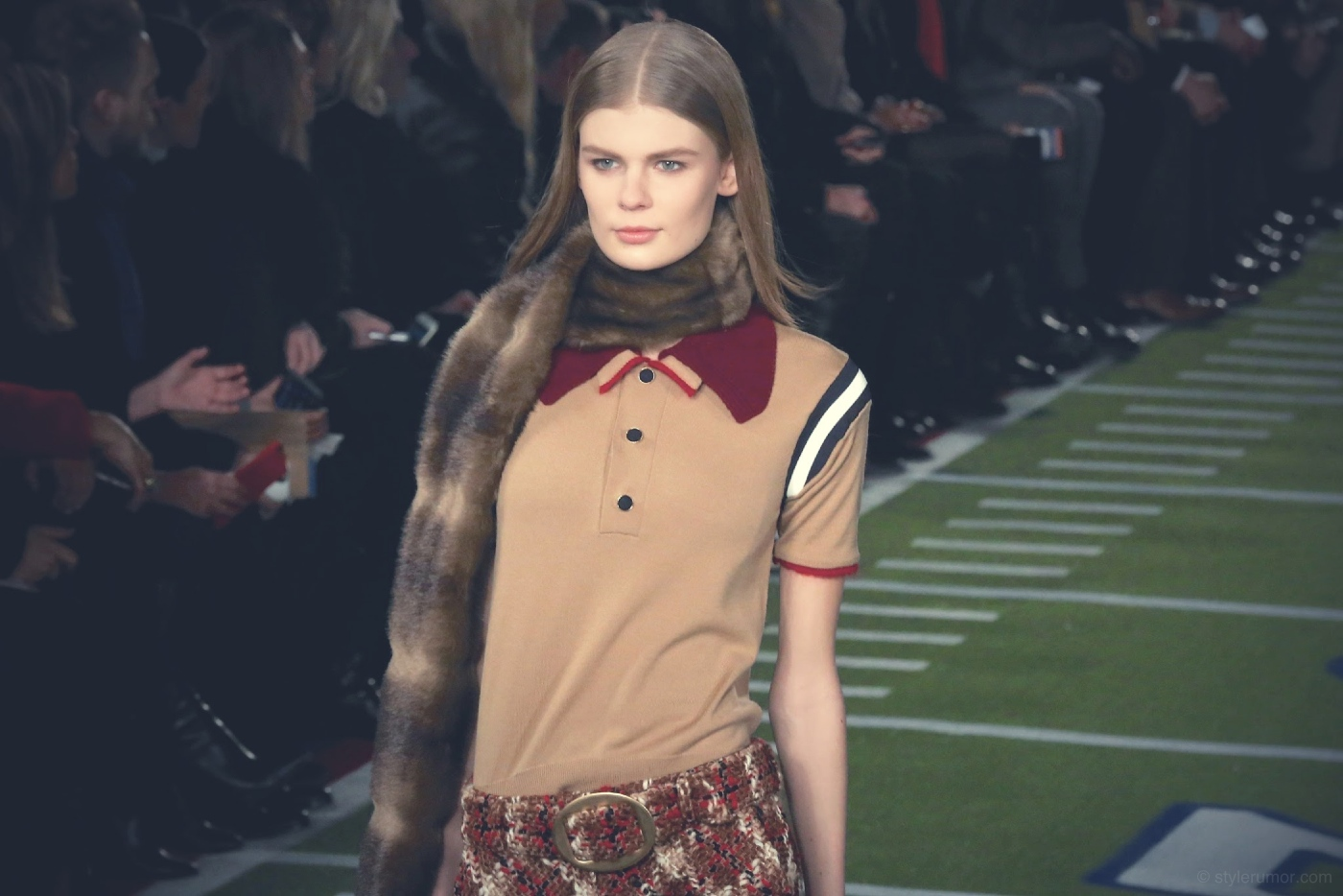 Tommy Hilfiger Fall Winter 2015 Collection 4
