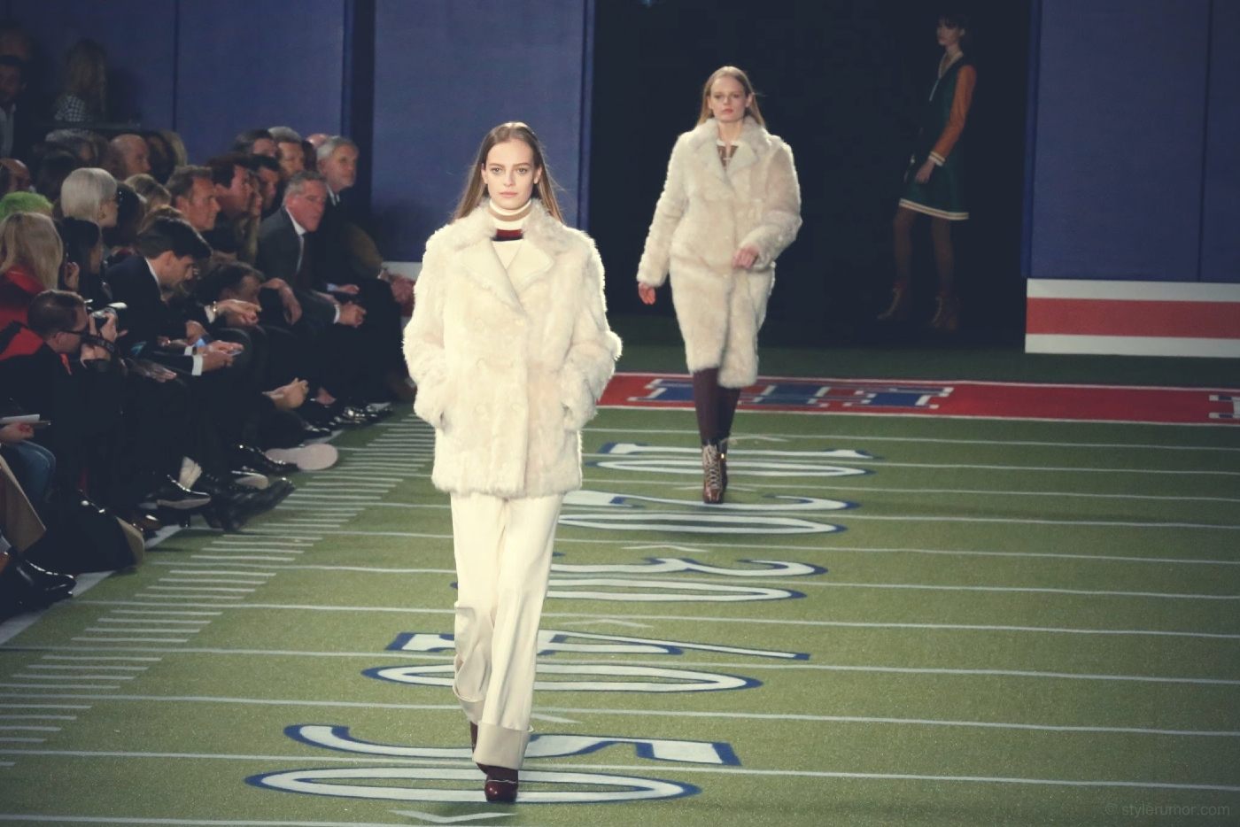 Tommy Hilfiger Fall Winter 2015 Collection 5