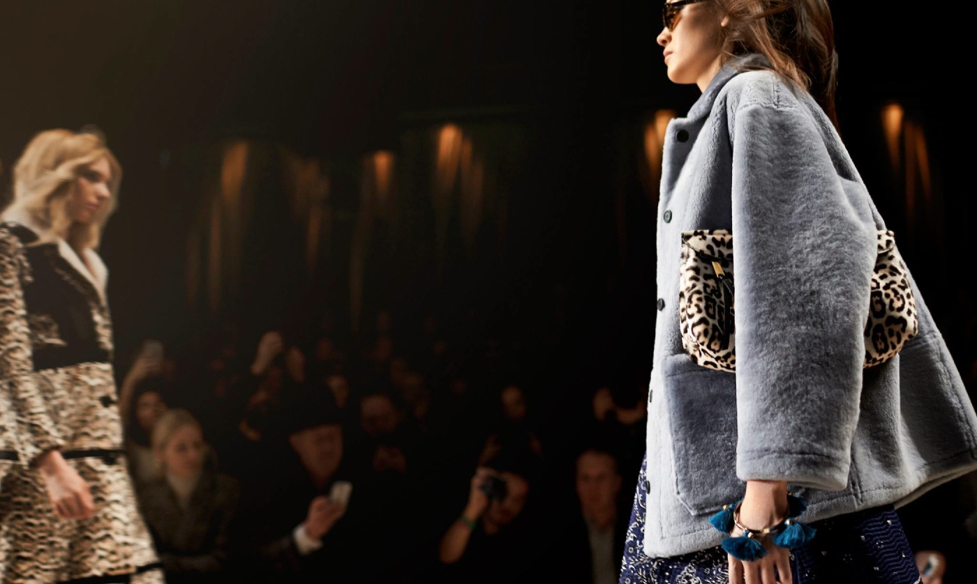 Burberry Prorsum Fall Winter 2015 Collection 3
