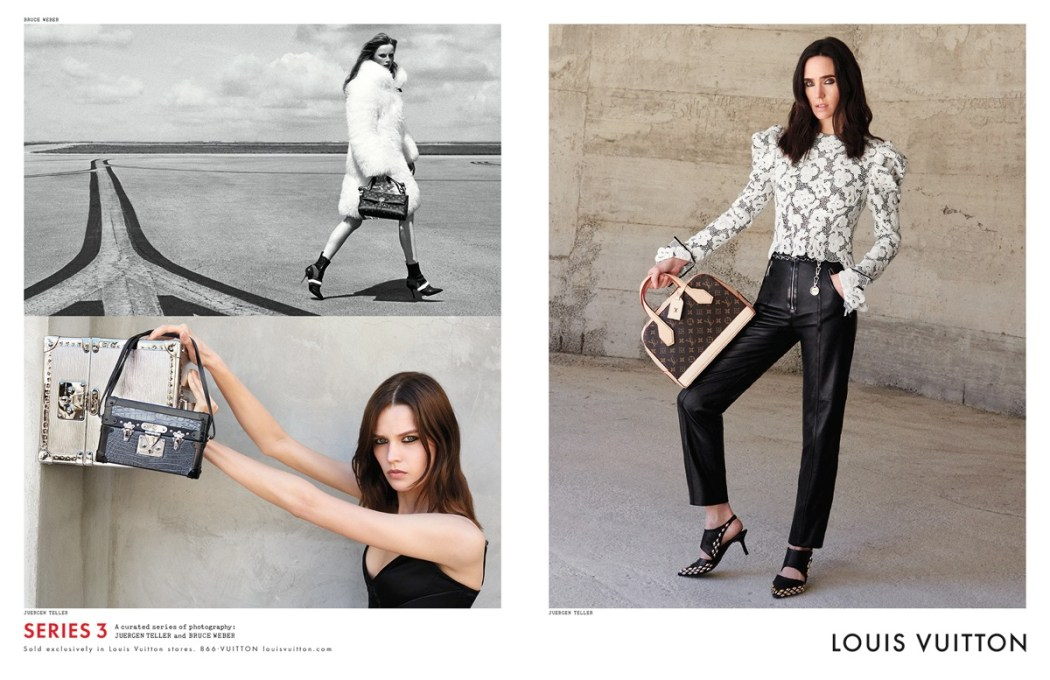 Louis Vuitton Fall Winter 2015 Ad Campaign 6
