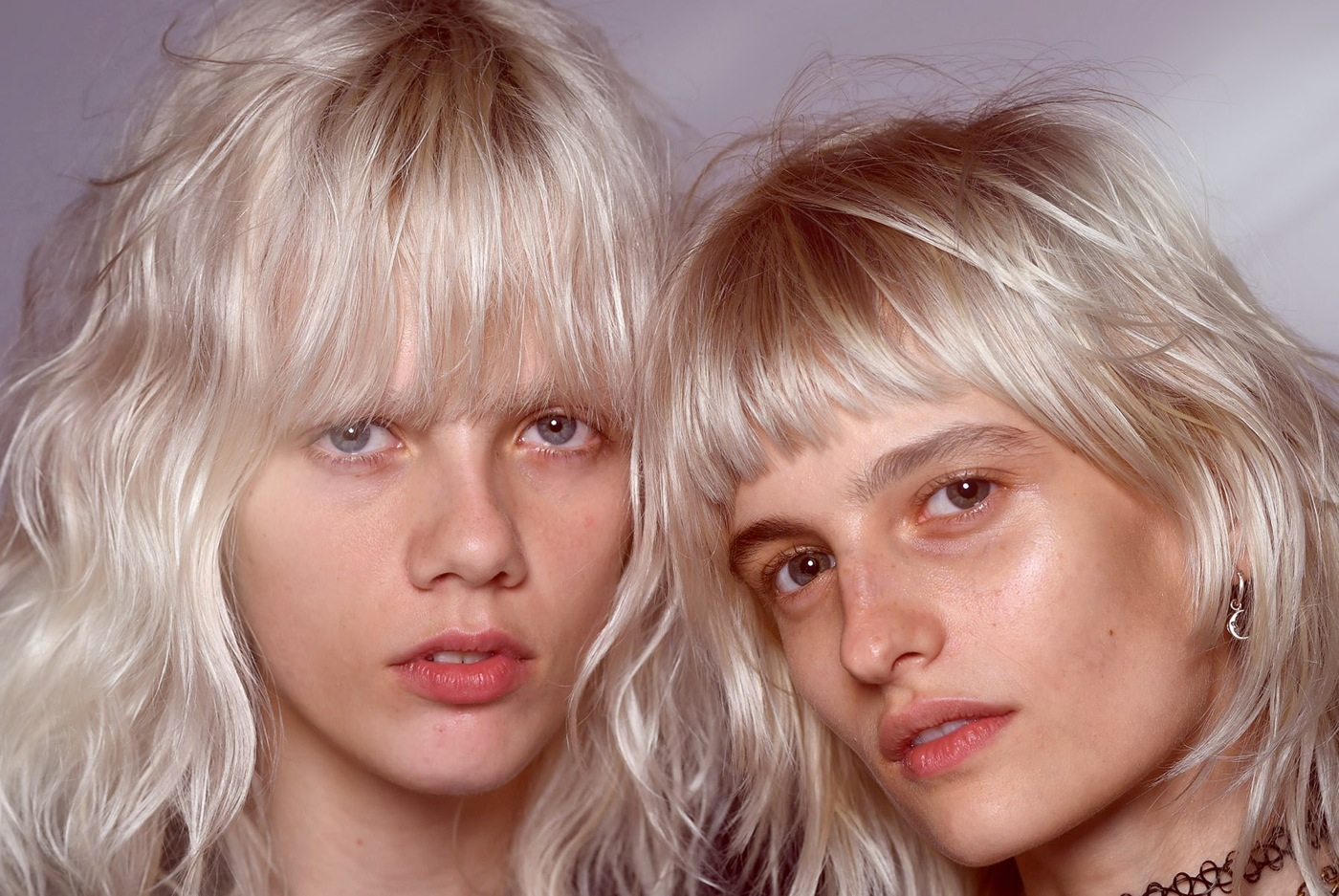 Backstage Beauty at the Alexander Wang Spring 2016 Show 6