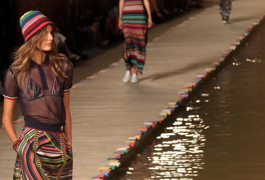 Tommy Hilfiger Spring Summer 2016 Collection 9