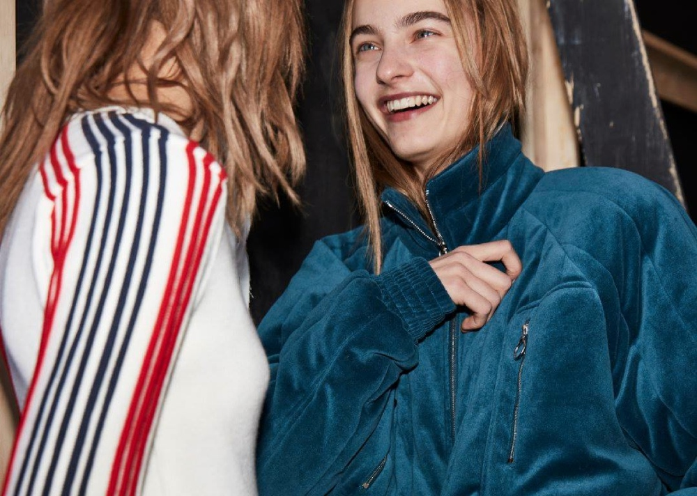 Backstage at the Lacoste Fall 2016 Show 5