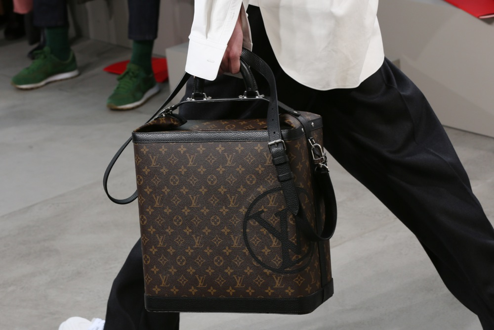 Louis Vuitton x Supreme Collection details 22