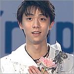 羽生結弦、NHK杯 エキシビション衣装画像集【花は咲く】