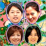 ヒルナンデス ディズニークリスマス 2014年12月5日放送【画像集】