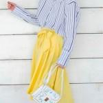 トレンディでおしゃれ、大人可愛いプチプラファッションが人気のファッション通販、Re:EDIT(リエディ)の2017春夏トレンドコーディネートをチェック♪