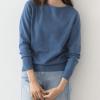 20代女性に人気の大人可愛いファッション通販。春のコーデ2021【ネックが選べるプレミアムカシミヤタッチニット】